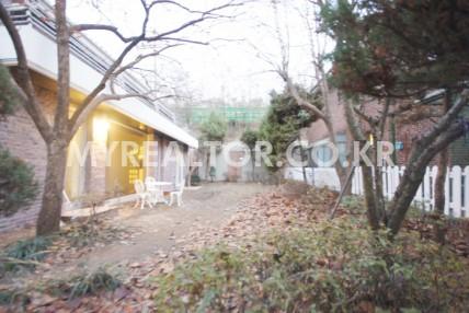 삼성동 – 남양주택 타운하우스 단독주택
