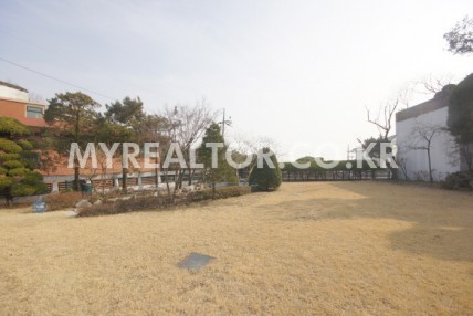 성북동 – 정원이 아름다운 단독주택 매매