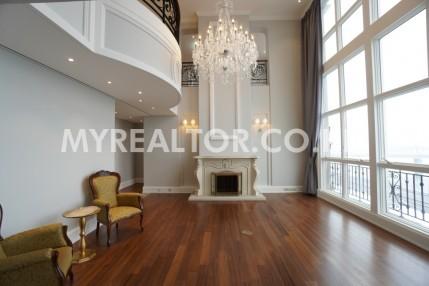 유엔빌리지 – 헤렌하우스 복층형 렌트