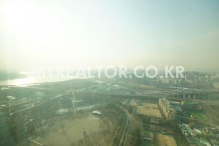 서울숲 갤러리아포레 – 90평형 C1타입