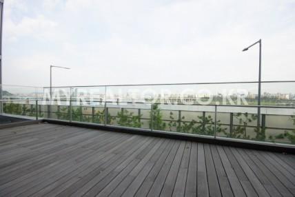 유엔빌리지 – 상월대 92평형 1층 테라스 세대
