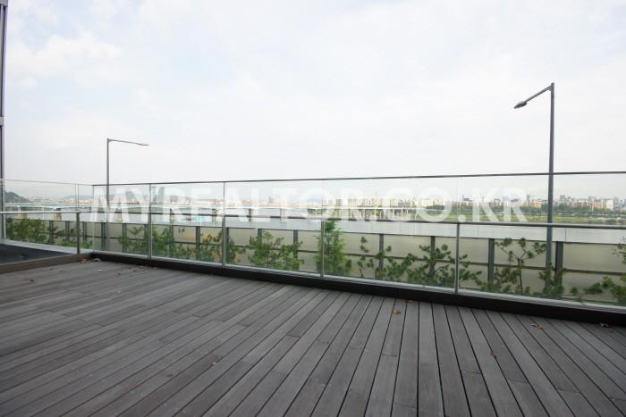 유엔빌리지 - 상월대 92평형 1층 테라스 세대