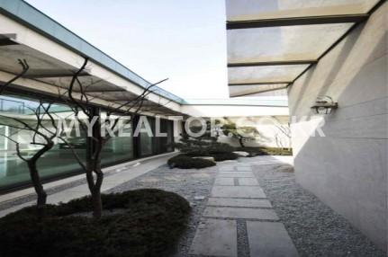 한남더힐 – 100평형 펜트하우스