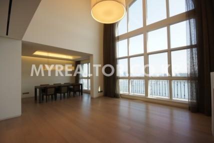 유엔빌리지 – 헤렌하우스 복층형 고급빌라
