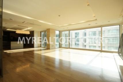 한남더힐 – 74평형 로얄층